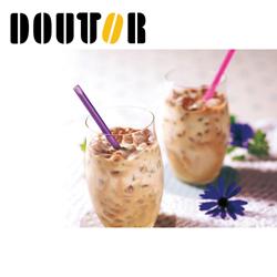 ドトール 氷deアイスカフェ・オ・レ