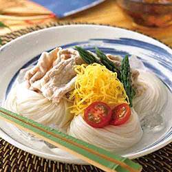 島原手延素麺 太古