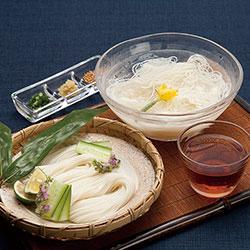 愉しみ和みにほんの麺