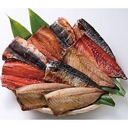 焼かずに食べられる焼魚