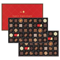 メリーチョコレート ファンシーチョコレート