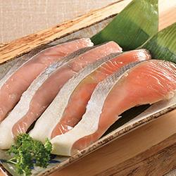 鮭切り身2種セット