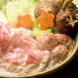 鹿児島黒豚鍋セット
