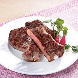 仙台「陣中」霜降り牛タン食べ比べセット