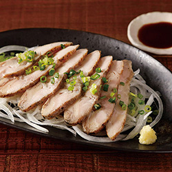 低温調理でつくった国産鶏肉食べ比べセット