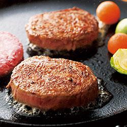 国産高原黒牛 ロールステーキ