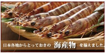 ギフト 海産物